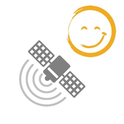 Акция - специальные условия при покупке спутниковых б/у телефонов