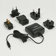 Сетевое зарядное устройство для Iridium 9555 (оригинальное, полный комплект)