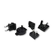 Сетевое зарядное устройство для Iridium 9555 (набор переходников)