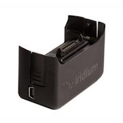 Переходник для подключения внешней антенны и СЗУ к спутниковому телефону Iridium Extreme 9575