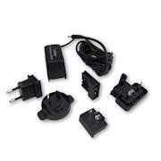 Сетевое зарядное устройство для Iridium Extreme 9575 (оригинальное, полный комплект)