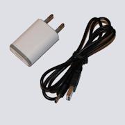 Сетевое зарядное устройство для 9505A, Iridium 9555 и Iridium Extreme 9575 (совместимое)