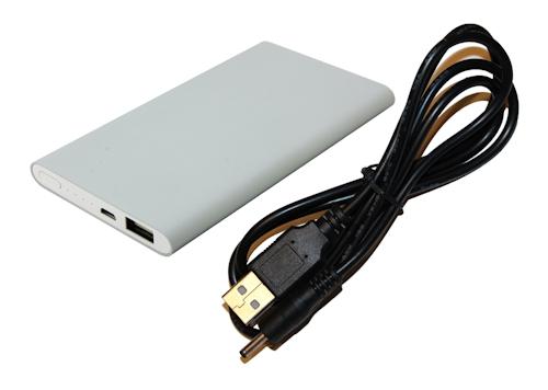 Новинка: Зарядка телефонов Iridium (Иридиум) от внешнего аккумулятора (powerbank)