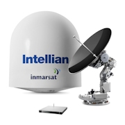 Intellian v100GX