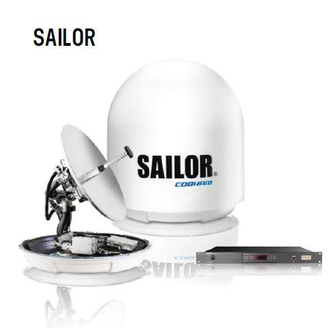 VSAT Sailor