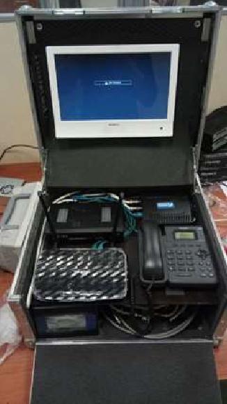 VSAT Telecom 60 open