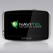 GPS-навигатор EXPLAY PN-920