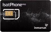 SIM карта Inmarsat Isatphone (без эфирного времени)