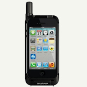 Thuraya SatSleeve для iPhone