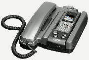 Автокомплект Fixed Docking Unit (FDU) 3500 для телефонов Thuraya SO-2510 и SG-2520